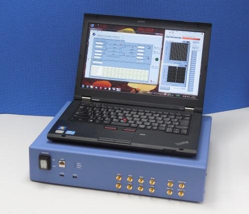 無線信号処理装置ベースキットイメージ(中)